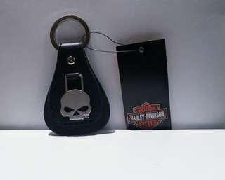 Gantungan kunci harley davidson
