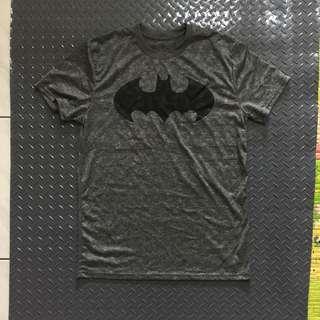 batman dri fit 上衣 size L