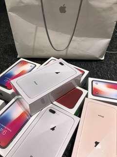 iphone 5/6/7/8/X
