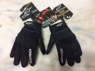 Alpinestars Spartan Gloves Original