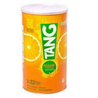Tang ORANGE 2KGS