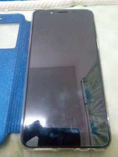OPPO F 5 1 MONTH USED