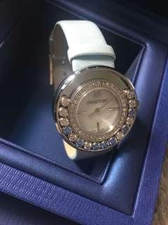 💯 Aunthentic Swarovski Watch..