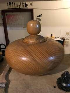 🚚 檜木 聚寶盆-出清1500
