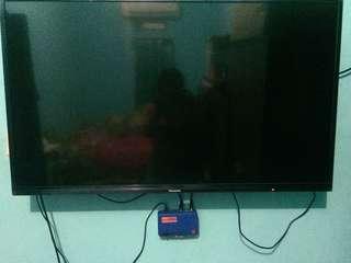 Tv panasonic LED TH-43E305G