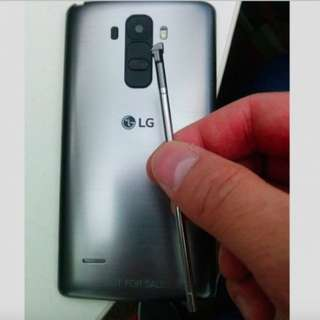 Lg stylo