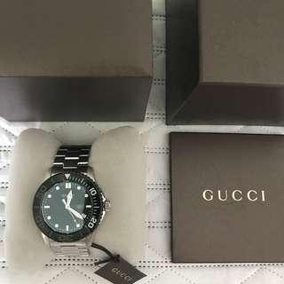 Gucci x Louis Vuitton x Prada