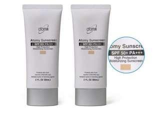 Atomy Sunscreen (60ml)