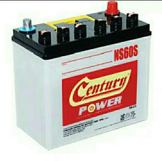 Salam Bateri Kereta Car Battery Delivery