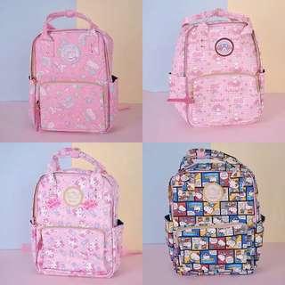 sanrio backpack