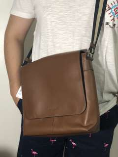 Coach Messenger bag US authentic