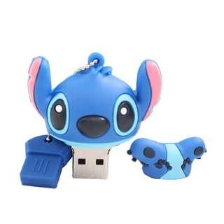 USB Characters