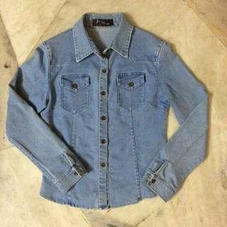 Denim Jacket #midmay75