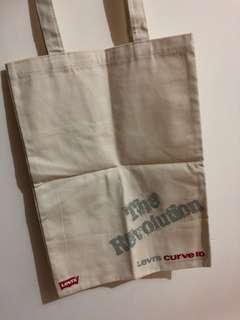 Levi's Tote Bag 100%全新