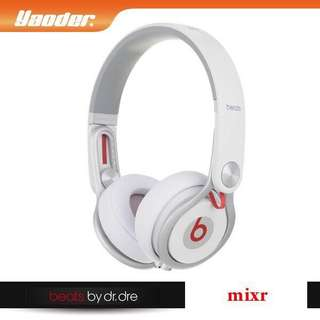 🚚 Beats by dr.dre Mixr 耳機