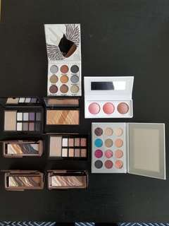 Makeup palette bundle. Great deal - SERIOUSLY!!!
