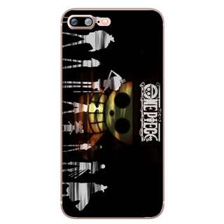 One Piece Silicone Case for Iphone 007