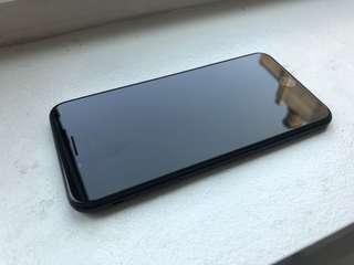 MATTE BLACK IPHONE 7 PLUS 128GB