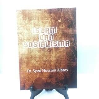 Islam & Sosialisma - Syed Hussein Alatas