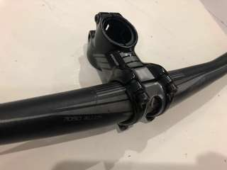 Specialized Handlebar & Stem