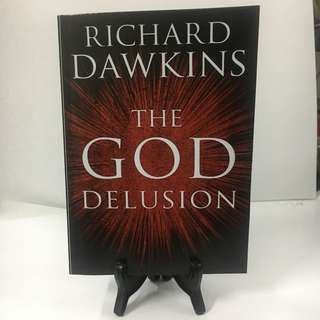 The God Delusion - Richard Dawkins (Indonesia