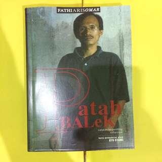 Patah Balek - Fathi Aris Omar