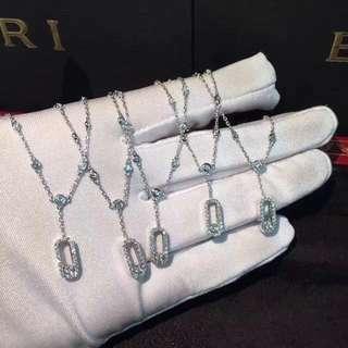 Messika 梅西卡 MOVE鑽石小手鏈