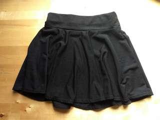 XS Circle Skirt