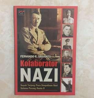 Hitler kolaborator nazi