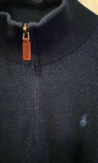 Ralph Lauren Polo - PIMA Cotton knit - NEW