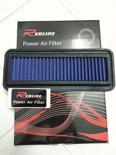 Redline Performance High Flow Air Filter