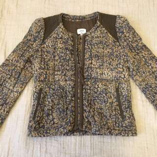 Wilfred Dauphine jacket, perfect condition, size 4