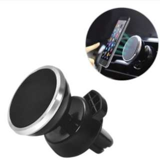 360° Car Air Vent Magnetic Holder