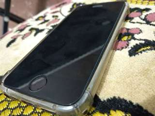 Jual murah iphone 5s 16gb space grey 95% mulus