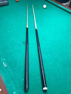 PAMPANGA BILLIARD CUE