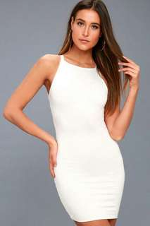 M Bodycon Dress
