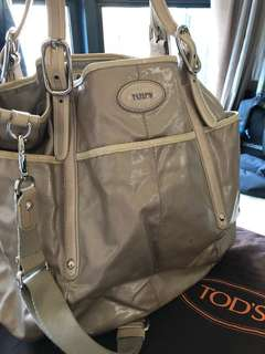 Tods Bag G line large