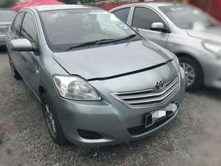 Toyota Vios 1.5(A) 2010 Low Mileage 13k