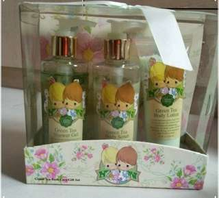 50%+ Precious Moment Shower Gift Set!!