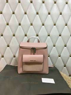 Authentic Charles&Keith Canister Bag