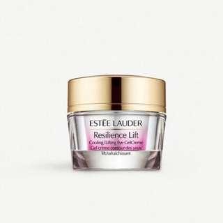 🌿Estée Lauder Resilience Lift Cooling/Lifting Eye GelCreme 15ml