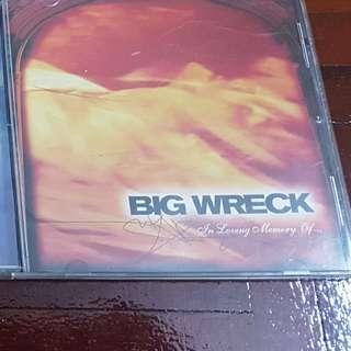 Big Wreck - In Loving Memory Of