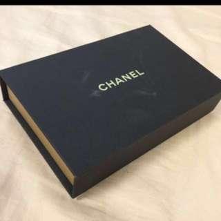 Chanel 香奈兒 奢華精緻體驗組
