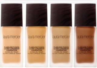 Laura Mercier Flawless Fusion Ultra Wear Takal/Samplers 2ML