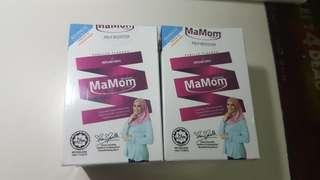 MaMom Milk Boosters