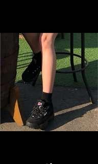 Fila 鋸齒鞋
