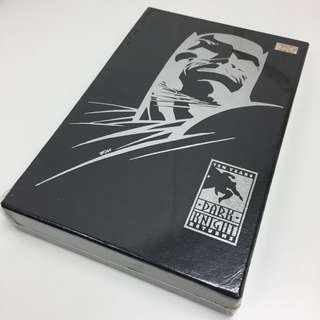 Batman : The Dark Knight Returns 10th Anniversary Sllipcase Edition