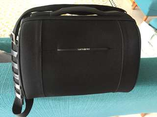 Samsonite boarding bag