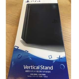 PS4 直立支撐架
