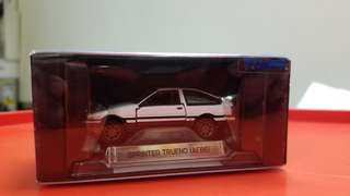 Tomica Limited Toyota AE86